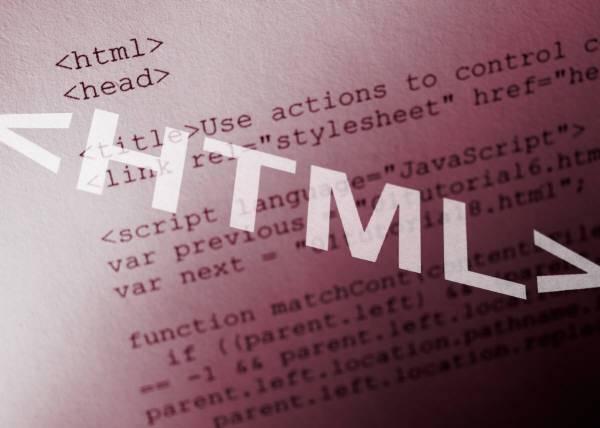 آموزش html قسمت اول