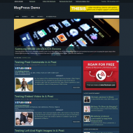 news themes wp farsweb4