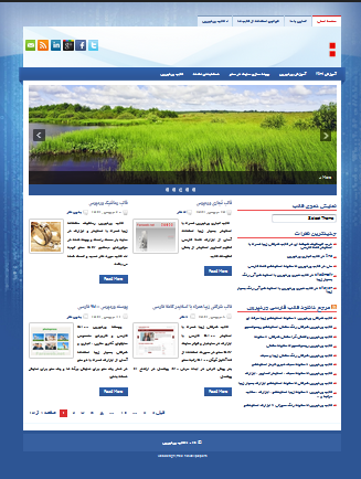 wordpress-themes-farsi