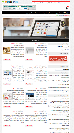 wordpress-themes-netbazar