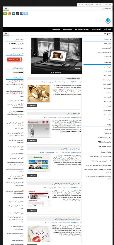 wordpress-themes-iranpro