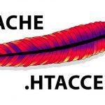 کد اچ تی اکسس htaccess بستن کوئری استرینگ